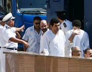 قضية خلية حزب الله في مصر