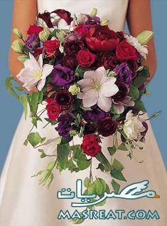صور بوكيه العروس