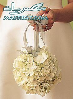 صور بوكيه ورد للعروسة