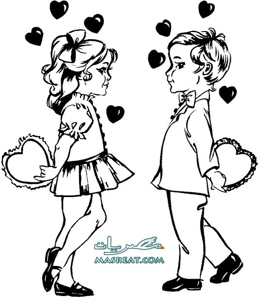 masreat va cards 02 كروت معايدة عيد الحب متحركة 2013 صور تواقيع الفلانتين في سعودي كيوت