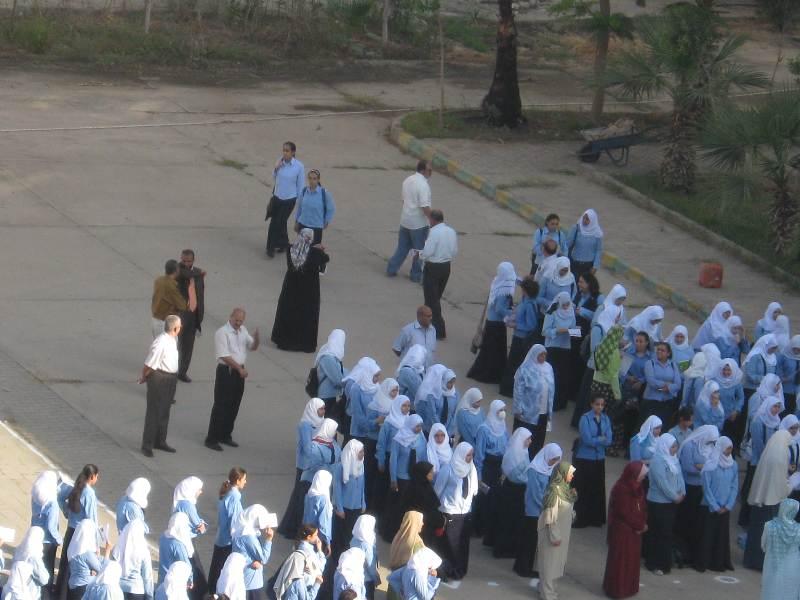 جدول امتحانات الثانوية العامة 2012 بعد التعديل