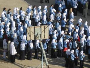 جدول امتحانات الثانوية العامة 2012 المعتمد
