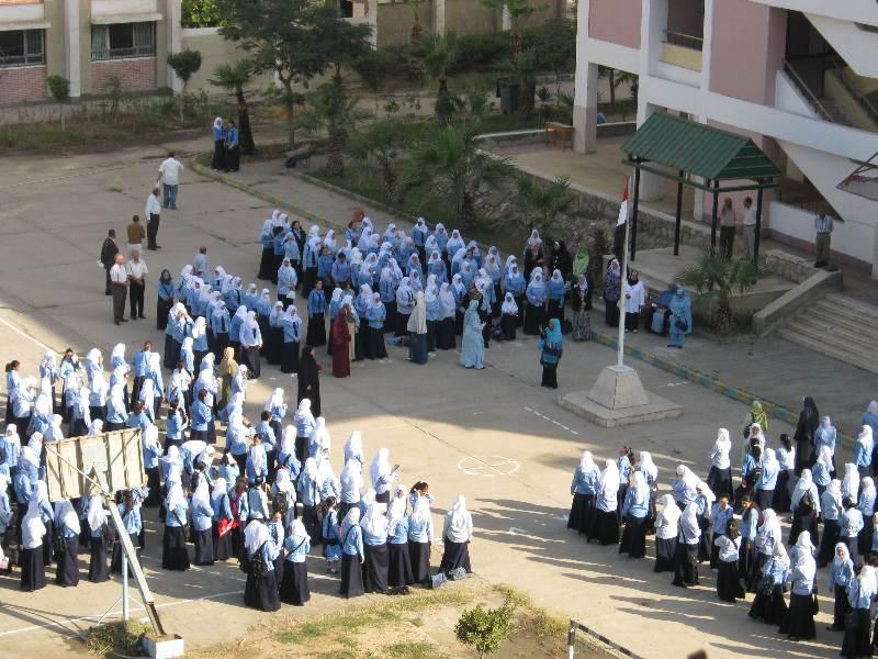 نتيجة الشهادة الاعدادية محافظة دمياط 2017 مديرية التربية والتعليم