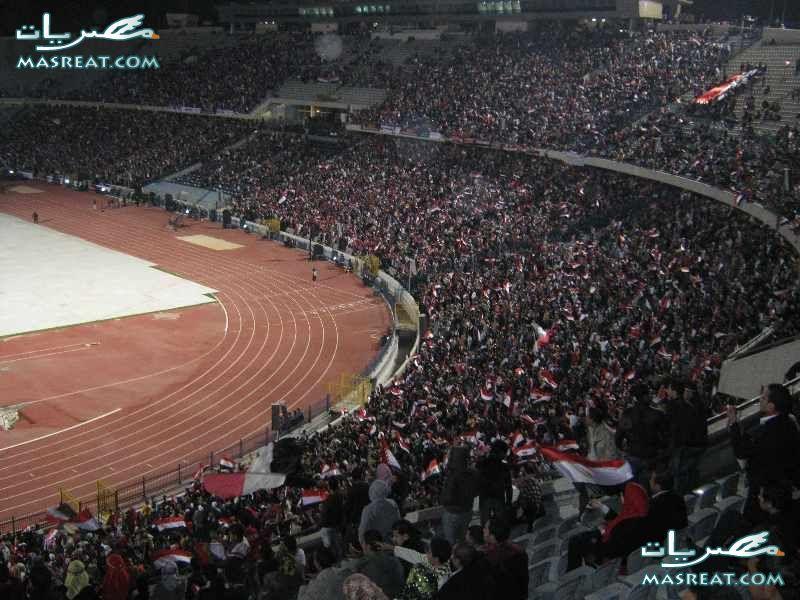 نتيجة مباراة مصر وانجلترا