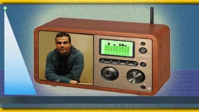 اعادة إطلاق راديو مصر ووضعه على شبكة الانترنت