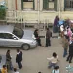 امتحانات جامعة المنصورة التيرم الثاني