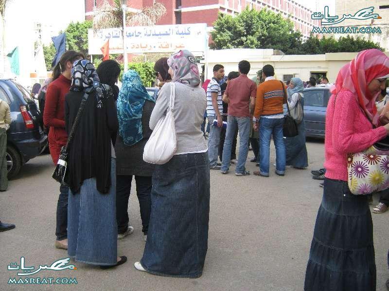 نتيجة كلية التجارة جامعة عين شمس التعليم المفتوح