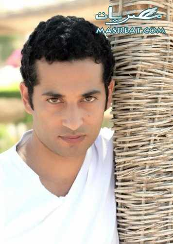 عمرو سعد بطل مسلسل مملكة الجبل