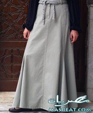 ملابس محجبات 2011