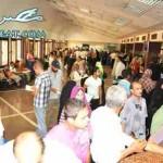 نتيجة كلية الاعلام جامعة القاهرة 2015 نتائج امتحانات الترمين