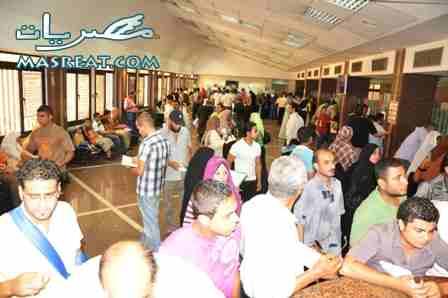 نتيجة كلية الاعلام جامعة القاهرة 2017 نتائج امتحانات الترمين