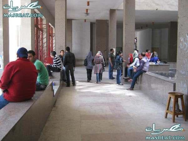 نتائج امتحانات جامعة عين شمس 2014 كلية الالسن