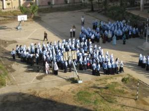 جدول امتحانات الثانوية الازهرية 2012