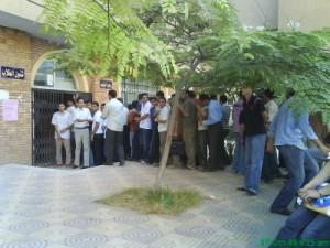 نتيجة كلية الحقوق جامعة المنصورة