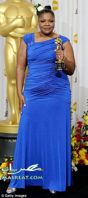 فسآآتين نجمآآت هوليوود في الاوسكار 2010 .. Oscar-dresses-13