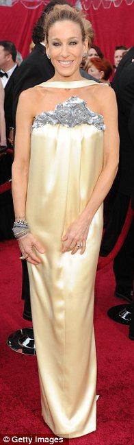 فسآآتين نجمآآت هوليوود في الاوسكار 2010 .. Oscar-dresses-14
