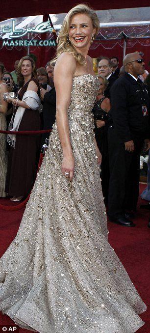 فسآآتين نجمآآت هوليوود في الاوسكار 2010 .. Oscar-dresses-4