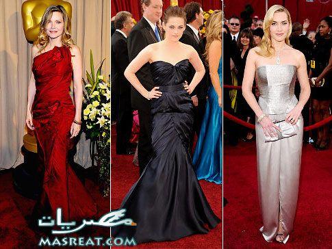 فسآآتين نجمآآت هوليوود في الاوسكار 2010 .. Oscar-dresses-7
