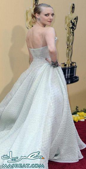 فسآآتين نجمآآت هوليوود في الاوسكار 2010 .. Oscar-dresses-8