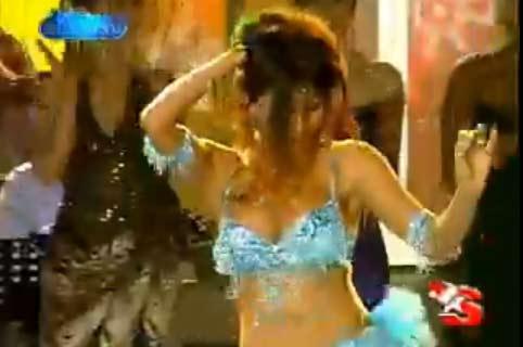 رقص بلدي مصري