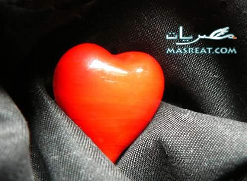 رسائل حب وعتاب مصرية قصيرة
