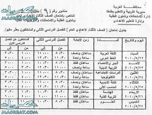 جدول امتحانات الشهادة الاعدادية 2010 3prep-gharbia.jpg