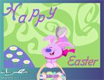 بطاقات عيد الفصح المجيد 2015 كروت فلاش بمناسبة عيد القيامة