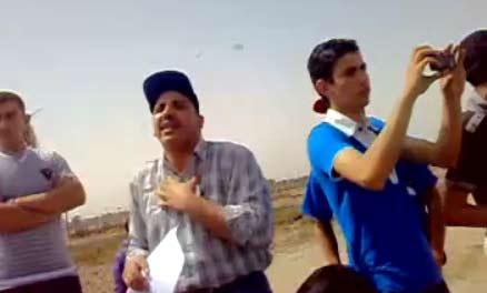 رئيس جامعة الازهر عبدالله الحسيني  : الطالب الازهري مسئوليتي