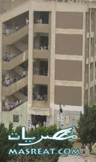بسبب البنات جلد 22 طالب في معهد شبرا الخيمة الازهري