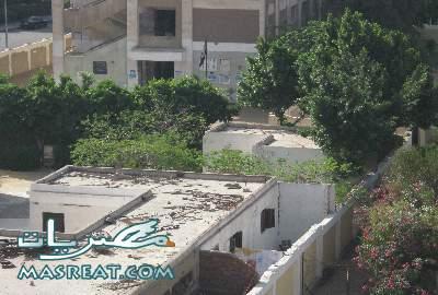 جدول امتحانات الصف السادس الابتدائي محافظة القاهرة 2012