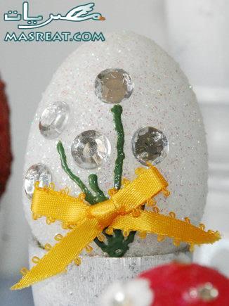 صور بيض شم النسيم