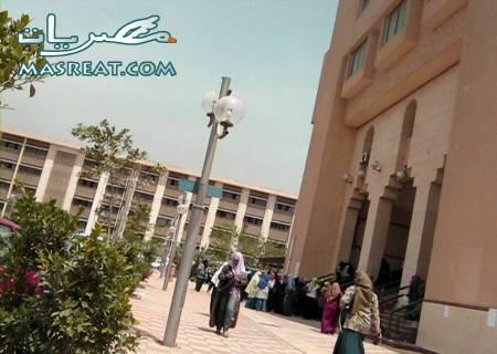 جدول امتحانات كلية الحقوق جامعة عين شمس 2012