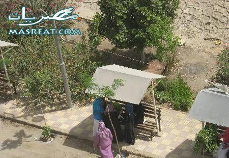 جدول امتحانات كلية تجارة جامعة القاهرة