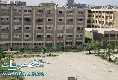 جدول امتحانات الشهادة الاعدادية 2012 محافظة قنا