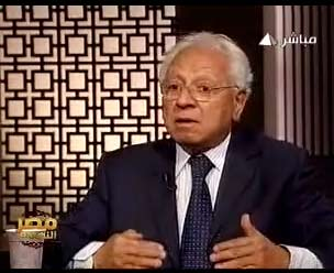 مشاهدة مصر النهاردة   شوقي السيد وتوابع حلقة شوبير ومرتضى