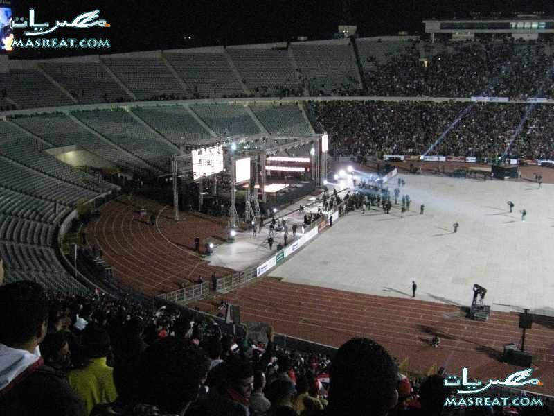 مصر النهاردة حول مباراة الاهلي والزمالك اليوم