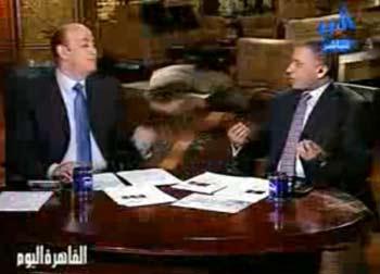 عمرو اديب : شوبير ومرتضى منصور في مصر النهاردة خدعوا الجميع