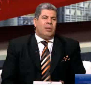 احمد شوبير متهم بسرقة مرتضى منصور