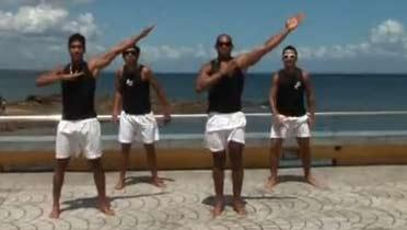 يوتيوب فيديو رقص نيجر