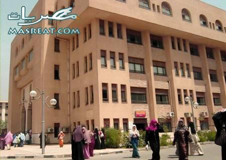 تنسيق جامعة الازهر 2010 الكتروني بتعليمات عبدالله الحسيني