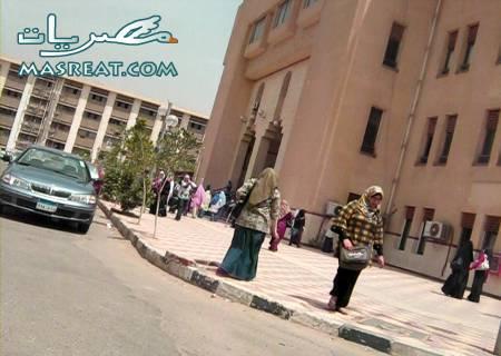 مواعيد امتحانات جامعة الازهر كليات بنين و بنات