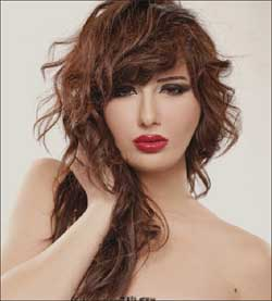 فيلم يارا نعوم ملكة جمال مصر صوت وصورة اكثر جرأة