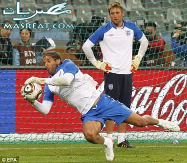 موعد مباراة الجزائر وامريكا في كأس العالم 2010 جنوب افريقيا