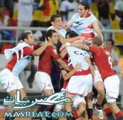 تصنيف الفيفا لمنتخب مصر يصعد للمركز التاسع لاول مرة بتاريخه