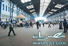 حجز تذاكر القطارات لعيد الفطر المبارك في مصر يبدأ من الان