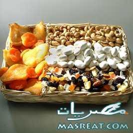 وصفات اطباق اكلات رمضانية 2017