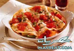 اكلات رمضان جديدة خفيفة