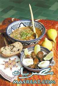 اكلات رمضانية مصرية - المسلوق والمشوي مفيد في هذا الشهر