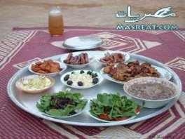 وصفات اكلات رمضانية صحية للشهر الكريم وباقل الامكانيات
