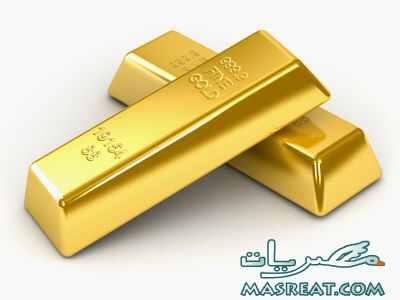 اسعار الذهب في رمضان واستقرار بحركة البيع والشراء